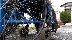 prepensionamento disabile