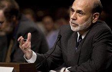 Presidente Federal Reserve Stati Uniti
