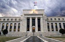 Federal Reserve USA