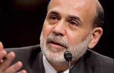 Fed Bernanke