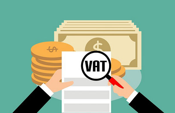 VAT Esterometro