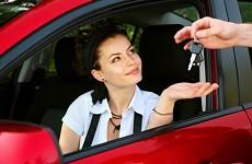 Noleggio auto professionisti