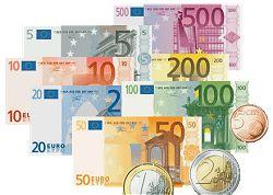 spese contanti euro