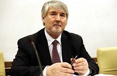 Ministro lavoro Giuliano Poletti