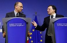 Procedura UE deficit Italia