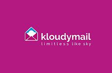Kloudymail piattaforma mail marketing