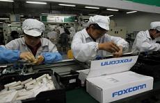 Foxconn Cina
