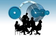 Lavoro cooperative servizi