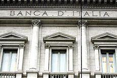 Report Banca Italia