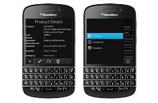 Blackberry acquisizione Lenovo