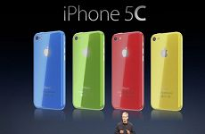 Vendita Iphone 5C 5S