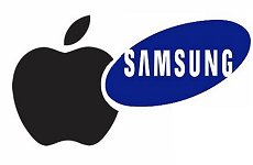 Utili Apple vs Samsung