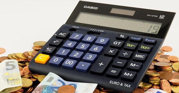 Tasse liquidazione IVA